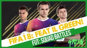 Video fifa 18 squad battles: come fare più punti, la guida de il green