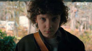 Video stranger things 2: il ritorno di undici nella prima clip ufficiale