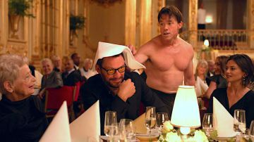 Video the square: trailer italiano per il film palma d'oro a cannes 2017