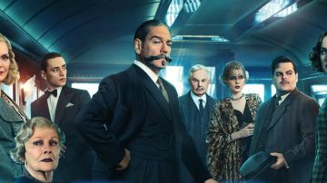 Video assassinio sull'orient express: ecco un nuovo spot tv!