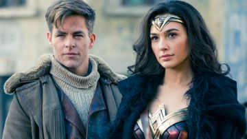 Video wonder woman: patty jenkins risponde alle pazze teorie dei fan su steve trevor!