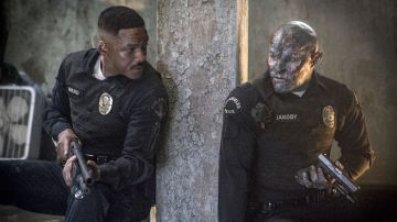 Video bright: nuova featurette per il film netflix con will smith