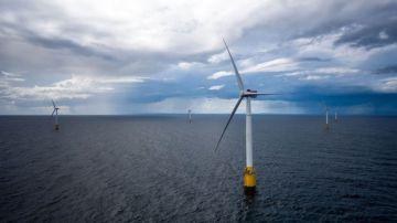 Video in scozia vedrà la luce il primo parco eolico galleggiante del mondo