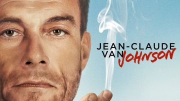 Video jean-claude van johnson: è online il trailer completo della serie amazon!