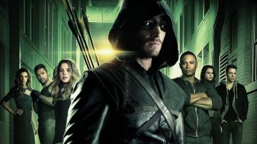 Video arrow 6: un 'nuovo' vigilante pattuglia le strade di star city nel nuovo promo