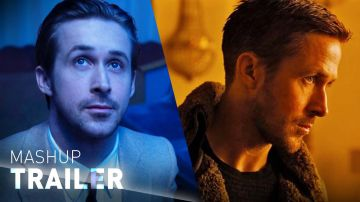Video la la land 2049: ecco il trailer mash-up tra i due film con ryan gosling