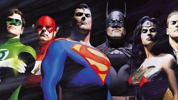 Video justice league: j.k. simmons conferma il sequel, nuova featurette