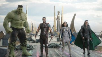 Video thor: ragnarok, nuova clip dal film, disponibile una featurette sottotitolata