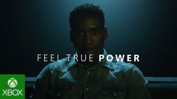 Video xbox one x: pubblicati due nuovi teaser trailer della serie 'feel true power'