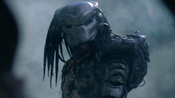 Video the predator: il motion poster è... elettrizzante!