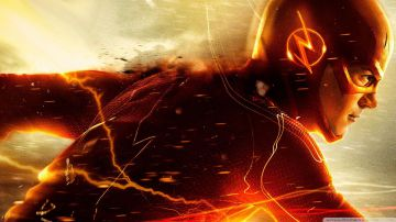 Video the flash 4: online il nuovo promo dell'episodio dal titolo 'therefore i am'
