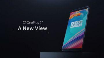 Video ufficiale oneplus 5t: schermo borderless e prezzo a partire da 499 euro
