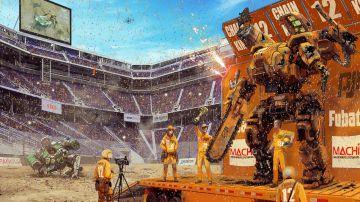 Video megabots ha annunciato una nuova battaglia di robot giganti