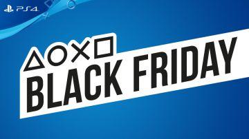 Video playstation si prepara al black friday: in arrivo tante offerte per il venerdì nero!