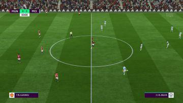 Video fifa 18: un trucco permette di segnare direttamente dal calcio d'inizio