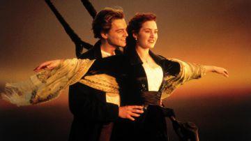 Video titanic compie 20 anni e torna nelle sale con un nuovo trailer
