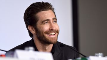 Video jake gyllenhaal tempo fa parlò di come interpreterebbe batman, 'just in case...'