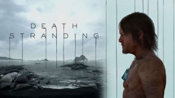 Video death stranding: kojima rileva nuovi dettagli sul gioco in un'intervista