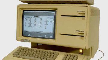 Video un lisa-1 di apple ancora funzionante è stato venduto per 50.000 dollari