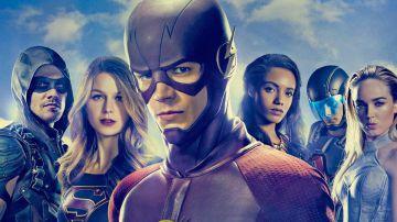 Video supergirl 3: gli eroi dc uniscono le forze nel promo del prossimo episodio!