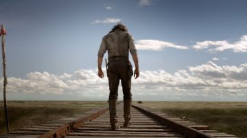 Video godless: ecco la sequenza d'apertura del western targato netflix