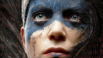 Video hellblade senua's sacrifice ha venduto oltre 500.000 copie generando profitti