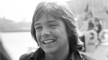 Video l'attore e cantante david cassidy si è spento all'età di 67 anni