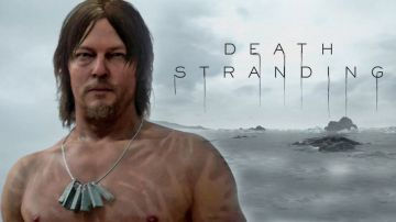 Video death stranding: un nuovo, disturbante trailer dai game awards 2017