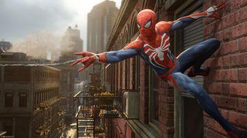 Video spider-man: marvel parla del nuovo gioco sviluppato da insomniac games