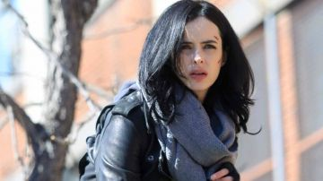 Video jessica jones 2 arriva a marzo, ecco il primo trailer in italiano