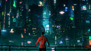 Video altered carbon: teaser trailer per la nuova serie sci-fi targata netflix
