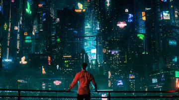 Video altered carbon: teaser trailer per la nuova serie sci-fi targata netflix