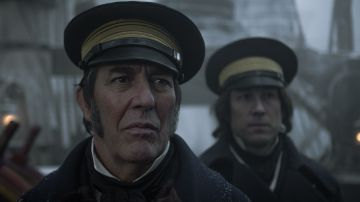 Video the terror: primo teaser trailer per la serie prodotta da ridley scott