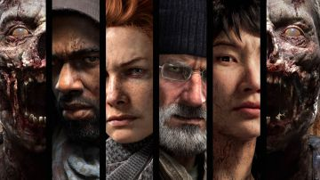 Video the walking dead di overkill uscirà nell'autunno del 2018, disponibile un nuovo trailer