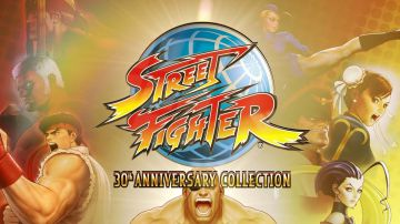 Video street fighter 30th anniversary collection uscirà nel 2018 su ps4, pc, xbox one e switch