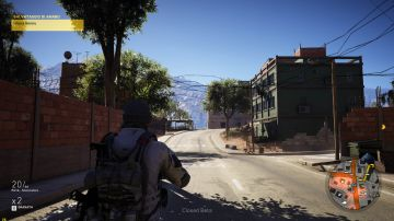Video ghost recon wildlands: la risoluzione su xbox one x è fino al 56% superiore a ps4 pro