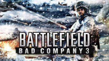 Video battlefield bad company 3 è in fase di sviluppo e uscirà nel 2018?