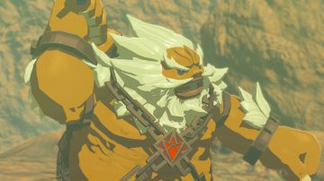 Video the legend of zelda breath of the wild: video recensione dell'espansione la ballata dei campioni