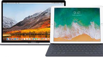 Video phil schiller: 'l'ipad pro può sia completare che sostituire il mac'