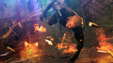 Video metal gear survive: video gameplay per la campagna e informazioni sulla beta