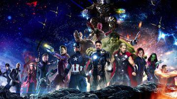 Video ufficiale! il trailer di avengers: infinity war è il più visto di tutti i tempi su youtube