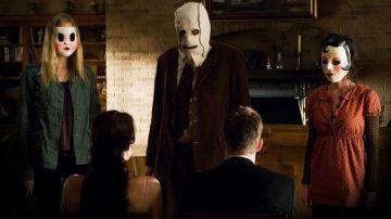 Video the strangers: prey at night, ecco il nuovo poster ufficiale dell'horror
