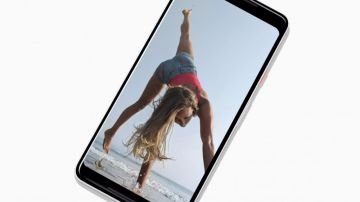 Video pixel 2 xl: secondo molti utenti android 8.1 ha reso più lento lo sblocco tramite impronta