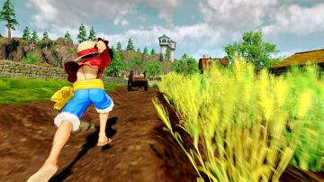 Video one piece world seeker: il trailer di debutto catturato off-screen al jump festa 2018