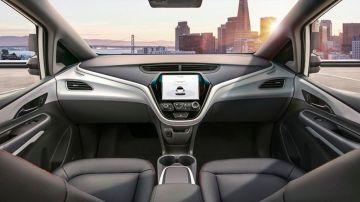 Video general motors: nel 2019 arriva l'auto a guida completamente autonoma e senza volante