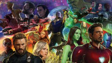 Video avengers: infinity war, è online il trailer promozionale per il giappone. hype!
