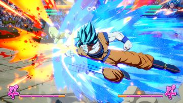 Video dragon ball fighterz: la video anteprima del nuovo picchiaduro di dbz e db super