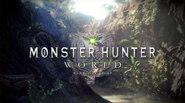 Video monster hunter world torna a mostrarsi in un bizzarro spot tv giapponese