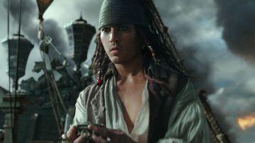Video una clip mostra come sono stati realizzati alcuni effetti visivi di pirati dei caraibi 5