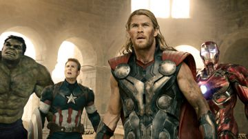 Video chris hemsworth a ruota libera rivela del suo 'quasi' rifiuto a thor e il cast di a:iw